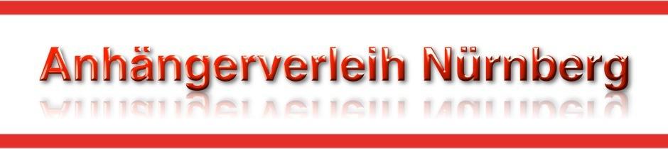 Anhängervermietung Nürnberg - Anhängerverleih Nürnberg